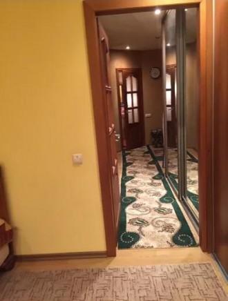 Продается 2к квартира по ул. Сумгаитская. Черкаси. фото 1