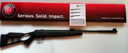 продажа пневматических винтовок Hatsan. Хмельницкий. фото 1