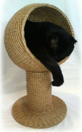 Домик для кошечки. Запоріжжя. фото 1