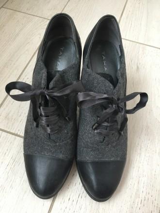 Туфлі 37 розмір туфли. Тернополь. фото 1