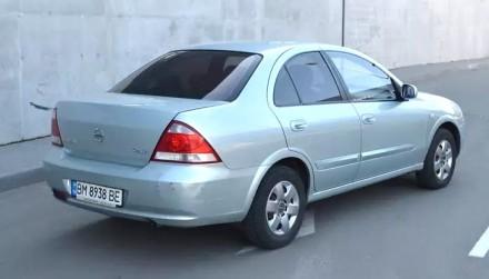 Nissan Almera Classic  Отличное состояние.Машинка не бита не крашена.Салон чист. Киев, Киевская область. фото 6