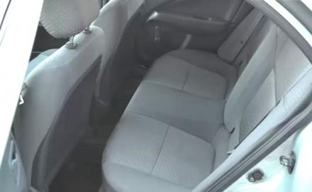 Nissan Almera Classic  Отличное состояние.Машинка не бита не крашена.Салон чист. Киев, Киевская область. фото 10