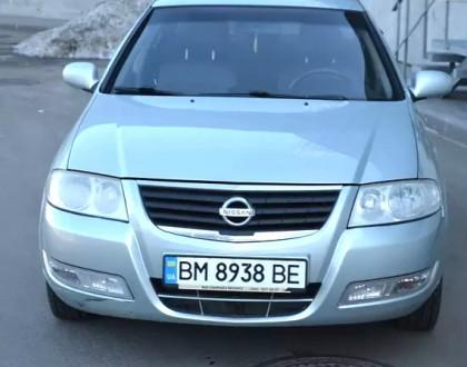 Nissan Almera Classic  Отличное состояние.Машинка не бита не крашена.Салон чист. Киев, Киевская область. фото 7