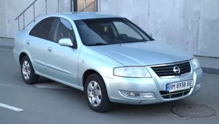 Nissan Almera Classic  Отличное состояние.Машинка не бита не крашена.Салон чист. Киев, Киевская область. фото 2