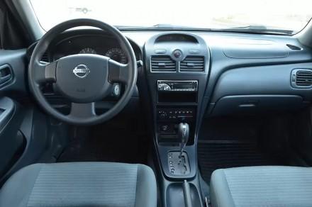 Nissan Almera Classic  Отличное состояние.Машинка не бита не крашена.Салон чист. Киев, Киевская область. фото 8