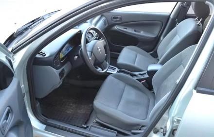 Nissan Almera Classic  Отличное состояние.Машинка не бита не крашена.Салон чист. Киев, Киевская область. фото 9