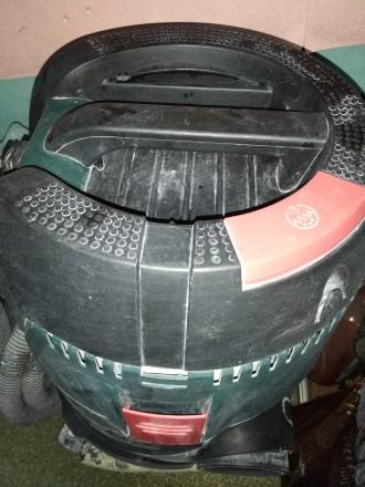 Промышленный пылесос Metabo ASA 25 L PC. Кременчуг. фото 1