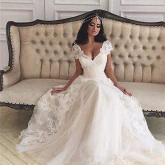 Вы увидели платье в которое влюбились как в будущего мужа? Вы не знаете где его. Киев. фото 1