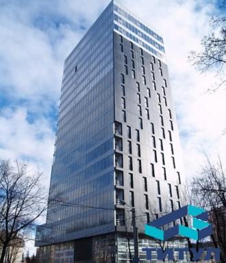 Cдам офис в Бизнес Центре Солярис. Харьков. фото 1