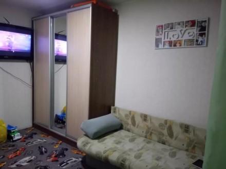 Продается 1комнатная квартира по ул. 30-лет победы.. Черкаси. фото 1