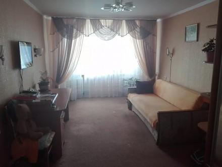 Продается 2х комнатная квартира по ул.Конева (О.Телиги).. Черкаси. фото 1