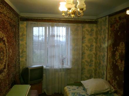 Комната в 2-комн. квартире на 6 ст. Б.Фонтана / И.Франко. Одесса. фото 1