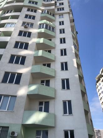 Продам 2х комнатную квартиру в ЖК Одиссей СМУ-11.. Одесса. фото 1