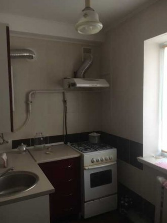 2-х комнатная квартира по ул. Домбровского. Житомир. фото 1