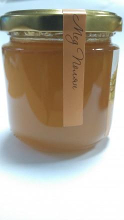 Продам мёд подсолнечниковый, вес нетто 250 или 400 грамм. Цена за 400 грамм 70 . Киев, Киевская область. фото 3