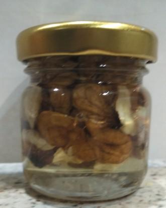 Мёд натуральный в подарочной упаковке. Собран на собственной пасеке в Черкасской. Киев, Киевская область. фото 7