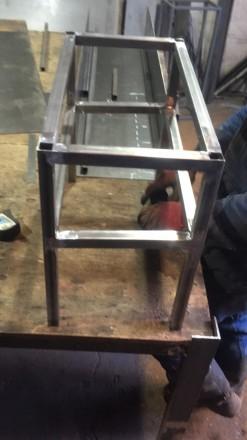Изготовление изделий из металла: - Мебель (лофт) - Двери входные - Оружейные . Днепр, Днепропетровская область. фото 2