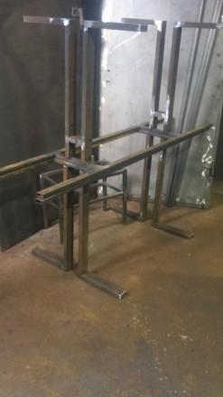 Изготовление изделий из металла: - Мебель (лофт) - Двери входные - Оружейные . Днепр, Днепропетровская область. фото 5