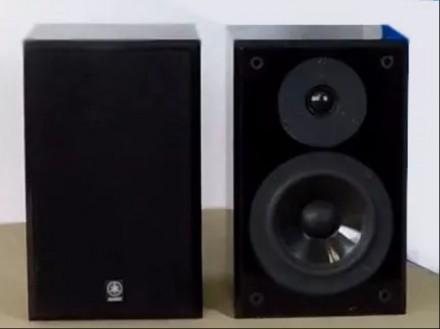 Аудиофильская Hi-Fi акустика YAMAHA. Апостоловo. фото 1