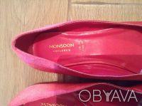 Продаю совершенно новые с биркой красивые  туфли известной британской фирмы Mons. Київ, Київська область. фото 6
