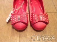 Продаю совершенно новые с биркой красивые  туфли известной британской фирмы Mons. Київ, Київська область. фото 5