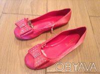 Продаю совершенно новые с биркой красивые  туфли известной британской фирмы Mons. Київ, Київська область. фото 3