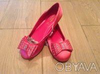 Продаю совершенно новые с биркой красивые  туфли известной британской фирмы Mons. Київ, Київська область. фото 2