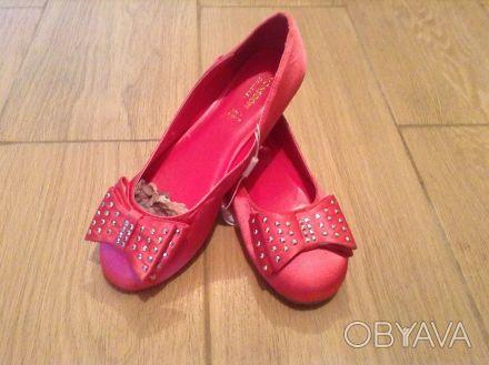 Продаю совершенно новые с биркой красивые  туфли известной британской фирмы Mons. Київ, Київська область. фото 1