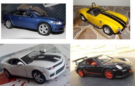 коллекционная модель  реалистичная копия  Audi Q7 v12  масштаб 1:32  цвет - н. Харків, Харківська область. фото 8
