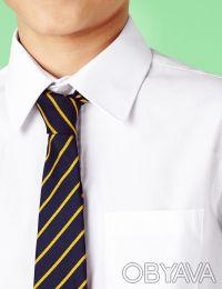 Рубашки школьные  МСпенсер M&S Англия   Outstanding Value Easy to Iron Long Sle. Київ, Київська область. фото 5
