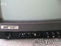 Телевизор Гран 310.Чёрно - белый диагональ экрана 30 см.На транзисторах берёт ме. Киев, Киевская область. фото 4