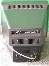 Телевизор Гран 310.Чёрно - белый диагональ экрана 30 см.На транзисторах берёт ме. Киев, Киевская область. фото 3
