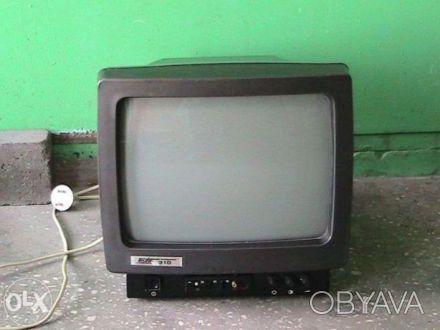 Телевизор Гран 310.Чёрно - белый диагональ экрана 30 см.На транзисторах берёт ме. Киев, Киевская область. фото 1