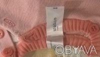 Свитерок для девочки...состояние отличное...сбоку на горловине для удобства пуго. Киев, Киевская область. фото 4
