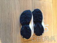 Продаю кожаные кроссовочки Fila, длина стельки 14 см. Верх - натуральная кожа. К. Киев, Киевская область. фото 6