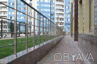 Перила. Одесса. фото 1