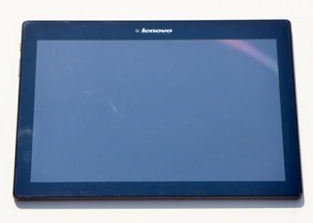На запчасти планшет Lenovo TAB 2 A10-70F (нерабочий).. Чернигов. фото 1
