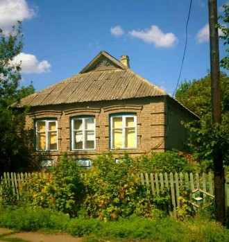 Продам недорого дом в селе Михайловка Александровского района, Донецкой област. Александровка. фото 1