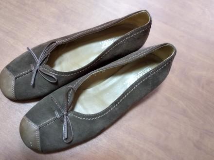 8b602e1bb185c3 Обувь на низком каблуке – купить обувь на доске объявлений OBYAVA.ua