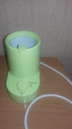 Підігрівач- стерілізатор для дитячого харчування 300 грн. Львов. фото 1