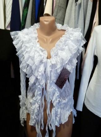 Шикарная блуза. Киев. фото 1