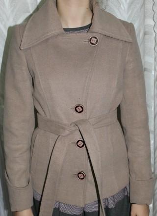 Короткое пальто. Киев. фото 1