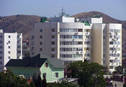 Продам 3-х кімнатну квартиру м. Судак. Судак. фото 1