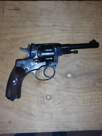 Продам новый Револьвер. Харьков. фото 1