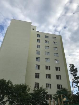 Продам простору одно кімнатну квартиру в новобудові ЖК - Жасмин на вулиці Лісові. Ирпень, Киевская область. фото 2