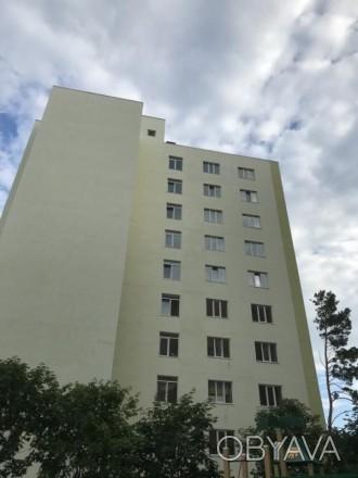 Продам простору одно кімнатну квартиру в новобудові ЖК - Жасмин на вулиці Лісові. Ирпень, Киевская область. фото 1