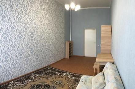 Продам 1 комнату в коммуне, ул. Приморская. Одесса. фото 1