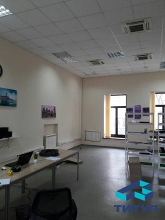 Cдам офисные помещение в бизнес центре возле метро Университет. Харьков. фото 1