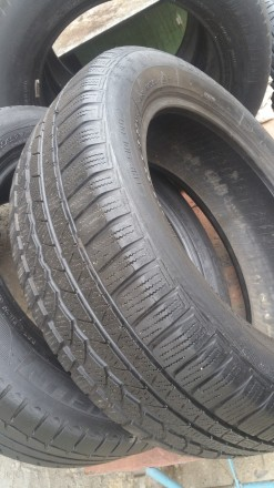 Продам шину Targum Contact Snow 205/55 R16 б/у 1шт. Одесса. фото 1