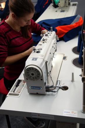 Анелес - пошив корпоративной и форменной одежды от 50 единиц. Шьем согласно сро. Киев, Киевская область. фото 7